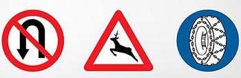 Tečaj cestno prometnih predpisov